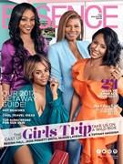 Essence Magazine 7/1/2017