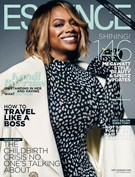 Essence Magazine 10/1/2017