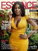 Essence Magazine 9/1/2017