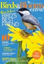 Birds And Blooms Extra | 9/2018 Cover