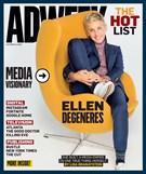 Adweek 10/15/2018