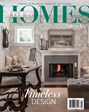 St Louis Homes and Lifestyles Magazine | 10/2018 Cover