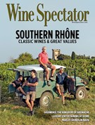 Wine Spectator Magazine 11/30/2018