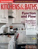 Fine Homebuilding Magazine 11/15/2018