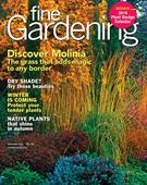 Fine Gardening Magazine 12/1/2018