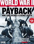 World War II Magazine 11/1/2016