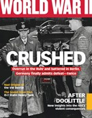 World War II Magazine 5/1/2015