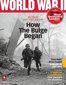 World War II Magazine 11/1/2014