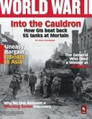 World War II Magazine 7/1/2013