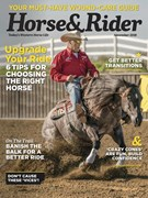 Horse & Rider Magazine 11/1/2018