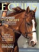 Equus Magazine 11/1/2018