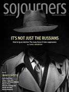 Sojourners Magazine 11/1/2018