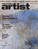 Professional Artist Magazine 2/1/2019