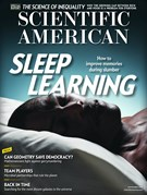 Scientific American Magazine 11/1/2018