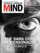 Scientific American Mind Magazine 11/1/2018