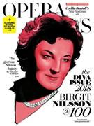 Opera News Magazine 11/1/2018