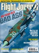 Flight Journal Magazine 12/1/2018