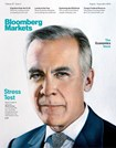 Bloomberg Markets Magazine | 8/1/2018 Cover