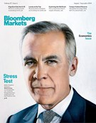 Bloomberg Markets Magazine 8/1/2018