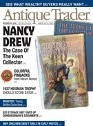 Antique Trader Magazine 10/24/2018