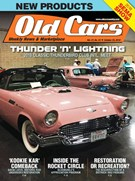 Old Cars Weekly Magazine 10/25/2018
