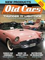 Old Cars Weekly Magazine | 10/25/2018 Cover