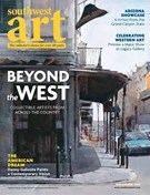Southwest Art Magazine 11/1/2018