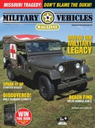 Military Vehicles Magazine 12/1/2018