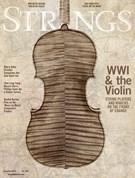 Strings Magazine 11/1/2018