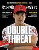 Baseball America 10/19/2018