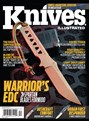 Knives Illustrated Magazine | 12/2018 Cover