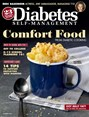 Diabetes Self Management Magazine | 9/2018 Cover