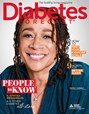 Diabetes Forecast Magazine | 9/2018 Cover