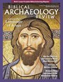 Biblical Archaeology Review Magazine | 11/2018 Cover