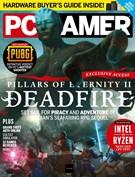 PC Gamer 4/1/2018