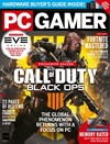 PC Gamer | 8/1/2018 Cover
