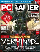 PC Gamer 2/1/2018