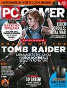 PC Gamer 7/1/2018