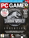 PC Gamer | 6/1/2018 Cover