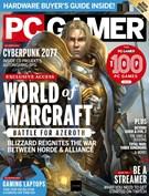 PC Gamer 10/1/2018