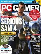PC Gamer 9/1/2018