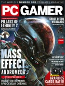 PC Gamer 4/1/2017