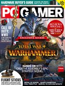 PC Gamer 8/1/2017