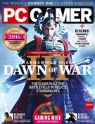 PC Gamer 2/1/2017