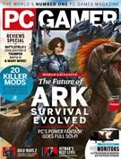 PC Gamer 1/1/2017