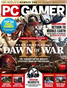 PC Gamer 6/1/2017