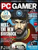 PC Gamer 3/1/2017