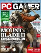 PC Gamer 5/1/2017