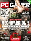 PC Gamer 11/1/2017