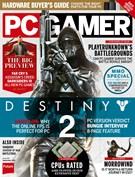 PC Gamer 9/1/2017